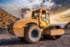 Industrial Solutions Construction Equipment