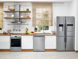 Consumer Home Appliances